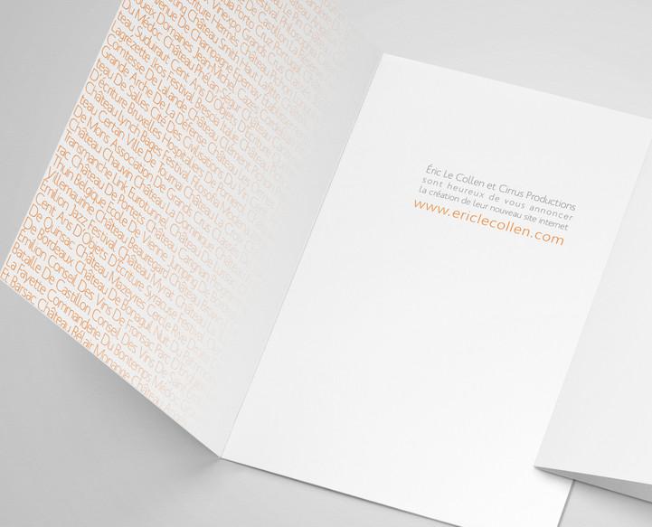 carton invitation