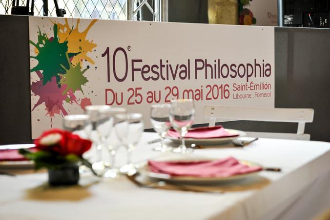 FESTIVAL PHILOSOPHIA 2016