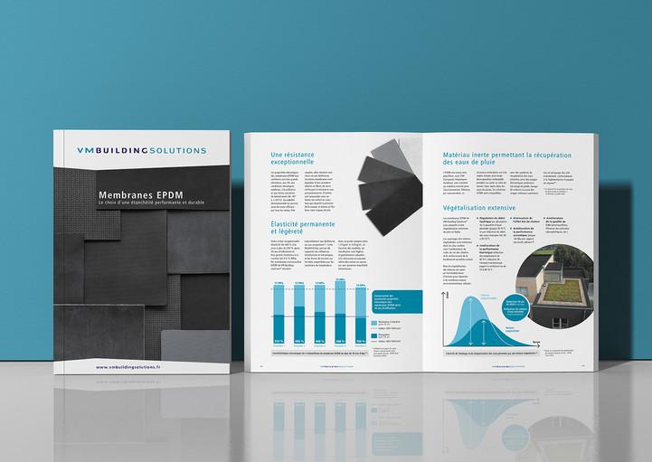 Brochure prescription EPDM