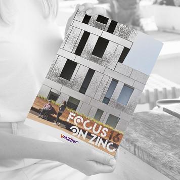 Focus on Zinc 16