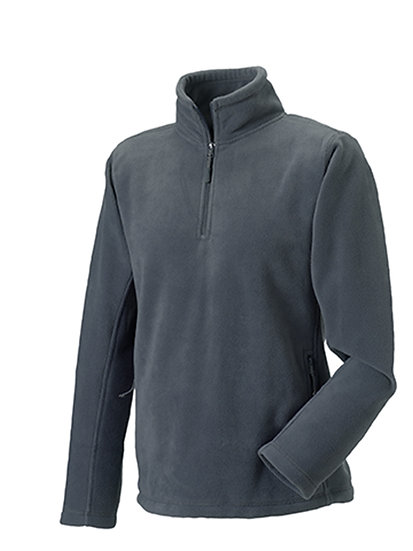 Unisex Russell 1/4 Zip Outdoor Fleece