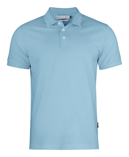 MENS SUNSET MODERN STRETCH POLO
