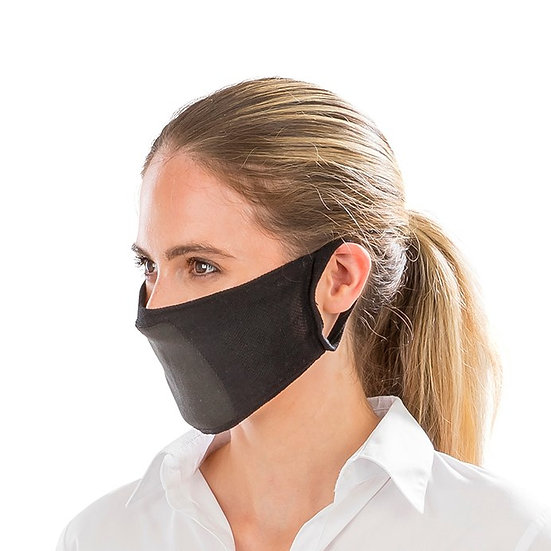 REUSABLE FACEMASK