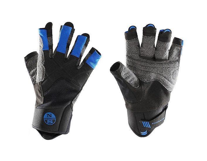 NORTH SAILS KEVLAR GLOVES