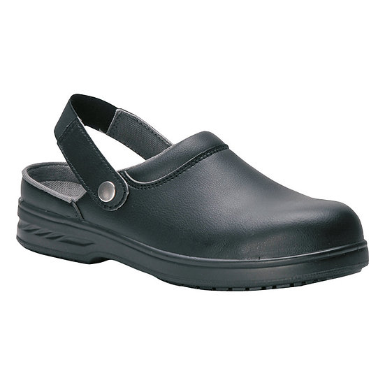 Steelite™ safety clog