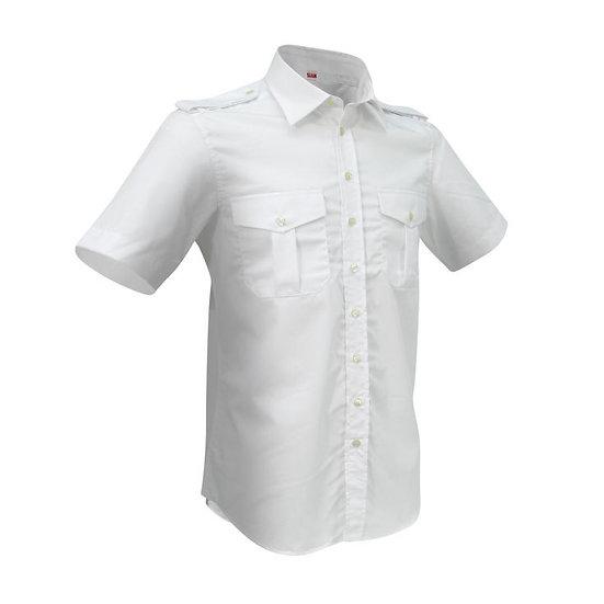 SLAM Mens Laurel Pilotshirt