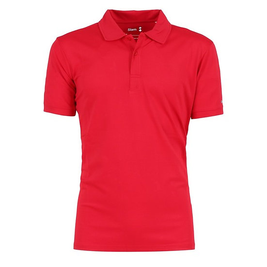 SLAM MENS PATERSON POLO