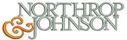 NORTHROPE JOHNSON
