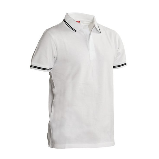 SLAM MENS REGATA SS POLO SHIRT