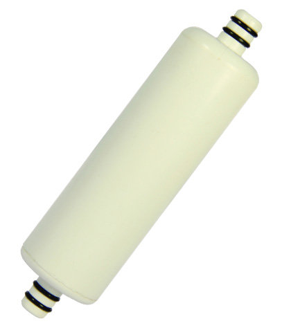 Replacement Cartridge for Inline Shower Filter