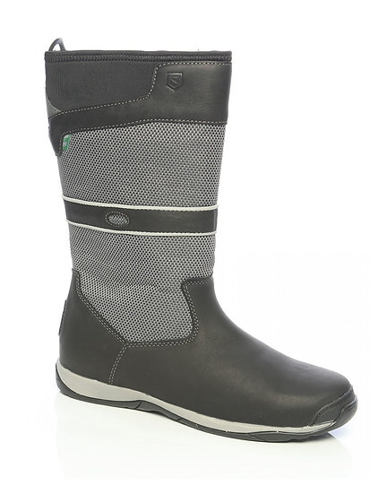 DUBARRY NEWPORT LADIES SAILING BOOT