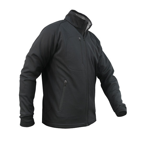 SLAM Mens Meeks Softshell Jacket