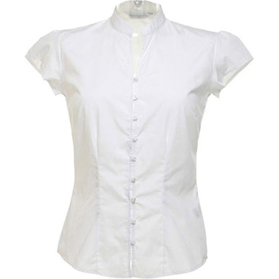 Women's Mandarin Blouse