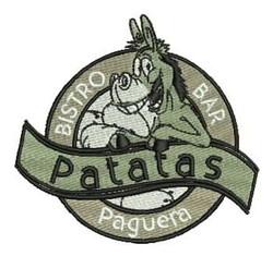 PATATAS PAGUERA