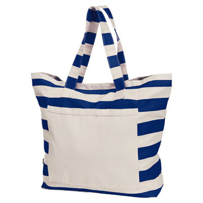 SHOPPER BAG BEACH