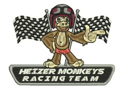 MC HEIZER RACING