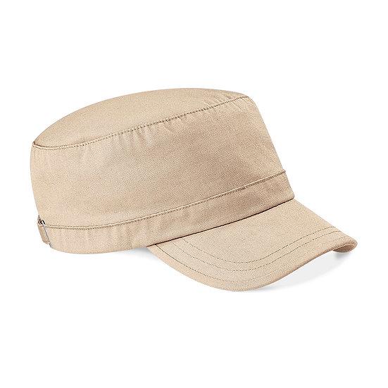 Revolution Cap