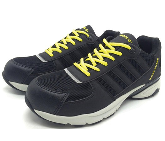 Mens Lightweight Safety Trainer