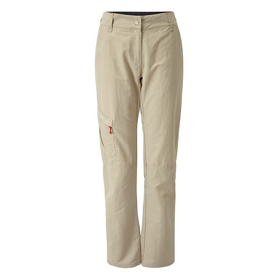 GILL WOMAN'S UV TROUSERS