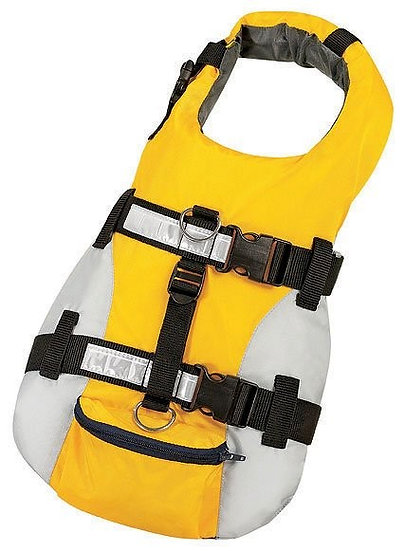 MARINEPOOL DOG LIFEJACKET PREMIUM