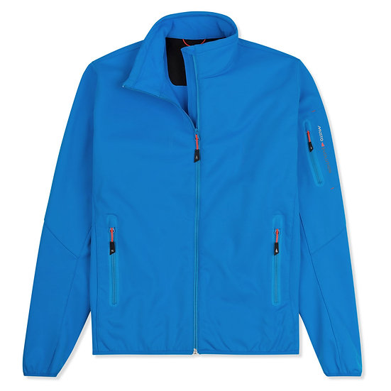 MUSTO CREW SOFTSHELLJACKET