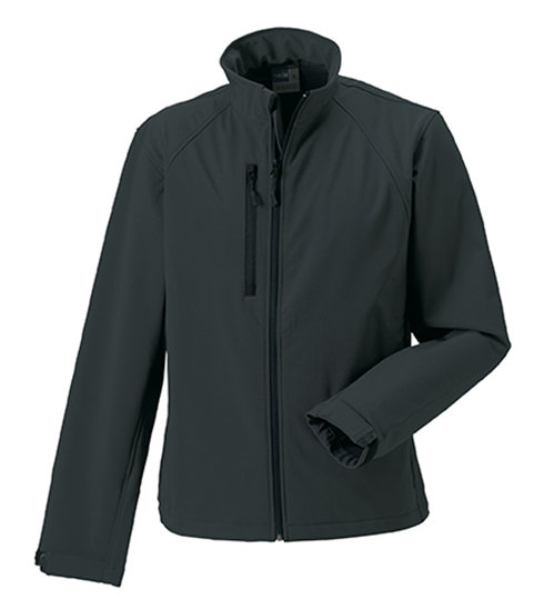 Men's Soft Shell Waterproof Jacket