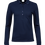Thumbnail: LADIES LUXURY STRETCH  LONG SLEEVE POLO