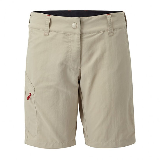 GILL WOMAN´S UV TEC SHORTS NEW