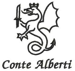 CONTE ALBERTI