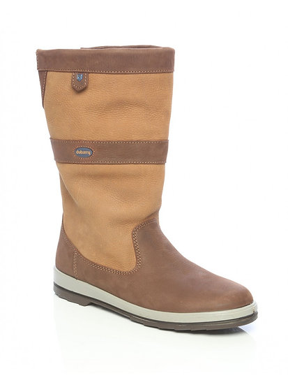DUBARRY ULTIMA EXTRAFIT LADIES SAILING BOOT