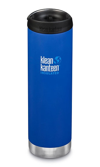 Klean Kanteen Insulated TKWide 20oz (592ml)
