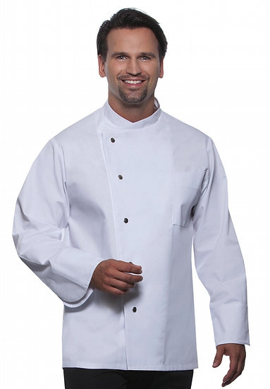 CHEF JACKET LONG SLEEVE