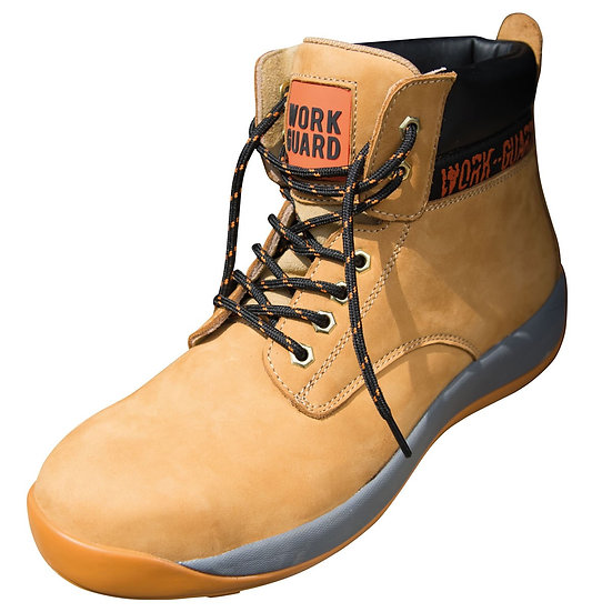 Mens Strider Safety Boot