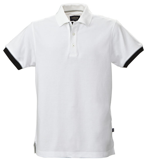 HARVEST ANDERSON MENS POLO