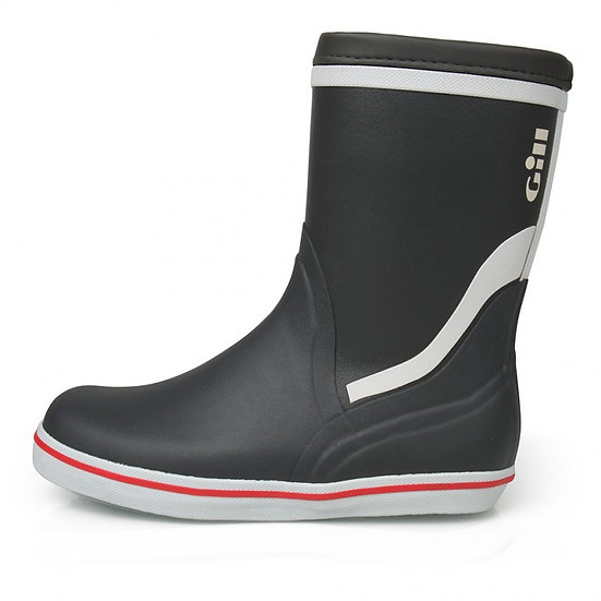 GILL SHORT YACHTING BOOTS