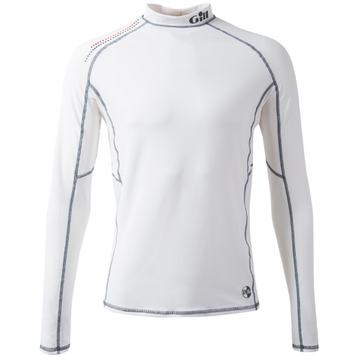 GILL PRO RASH VEST - LONG SLEEVE