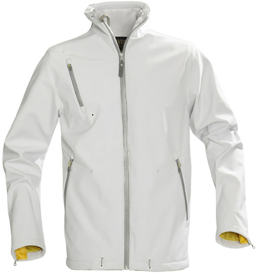 HARVEST SNYDER SOFTSHELL JACKET MENS