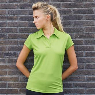 Proact Ladies quick dry poloshirt
