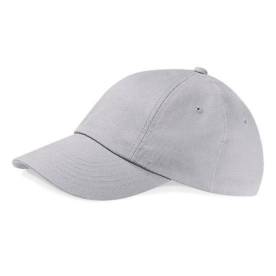 Low Profile Cotton Drill Cap