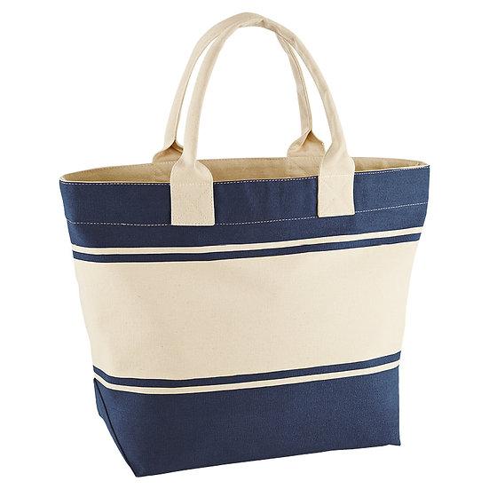 Cavas deck bag