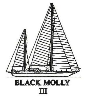 BLACK MOLLY III