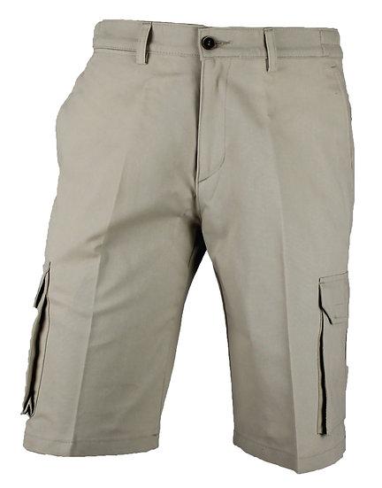CREW CARGO SHORTS - Mallorca Clothing brand
