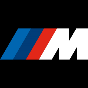 BMW M LOGO DOOR MAT