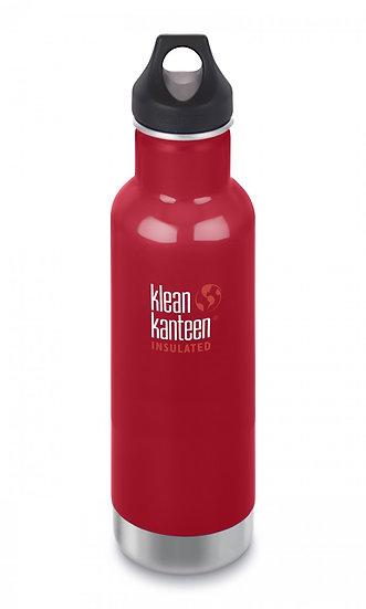 Klean Kanteen Insulated Classic 20oz (529ml)