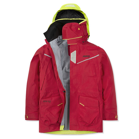 MUSTO MPX GORE-TEX® PRO OFFSHORE JACKET