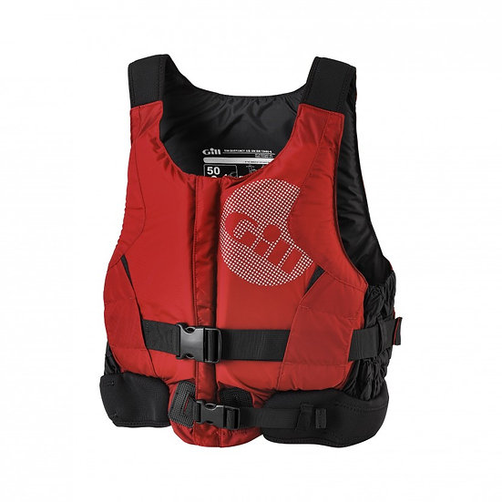 GILL Front Zip Buoyancy Aid