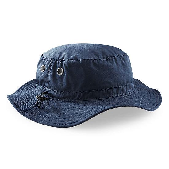 Unisex cargo bucket sun hat