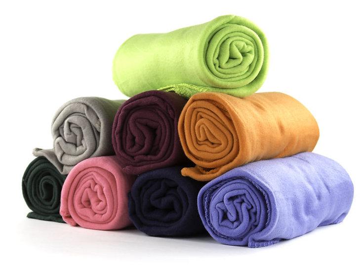 Gildan DryBlend™ Fleece Blanket