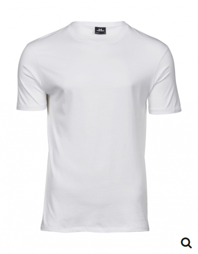 MENS LUXURY TEE TEEJAYS