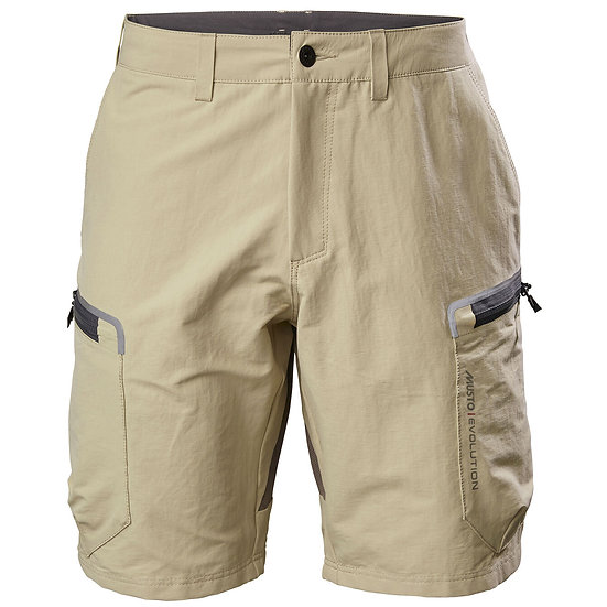MUSTO EVOLUTION PERFORMANCE SHORT 2.0